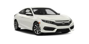 Honda Civic Bio-éthanol